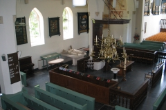 a5 bi zicht vanaf orgel naar graftombe Img_0065